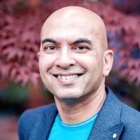 Taren Mohan - co-founder InterimLife